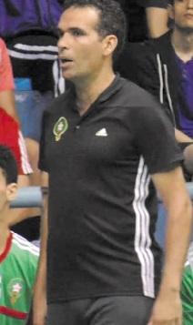 Hicham Deguig : Le match devant la Guinée équatoriale n'a pas été facile