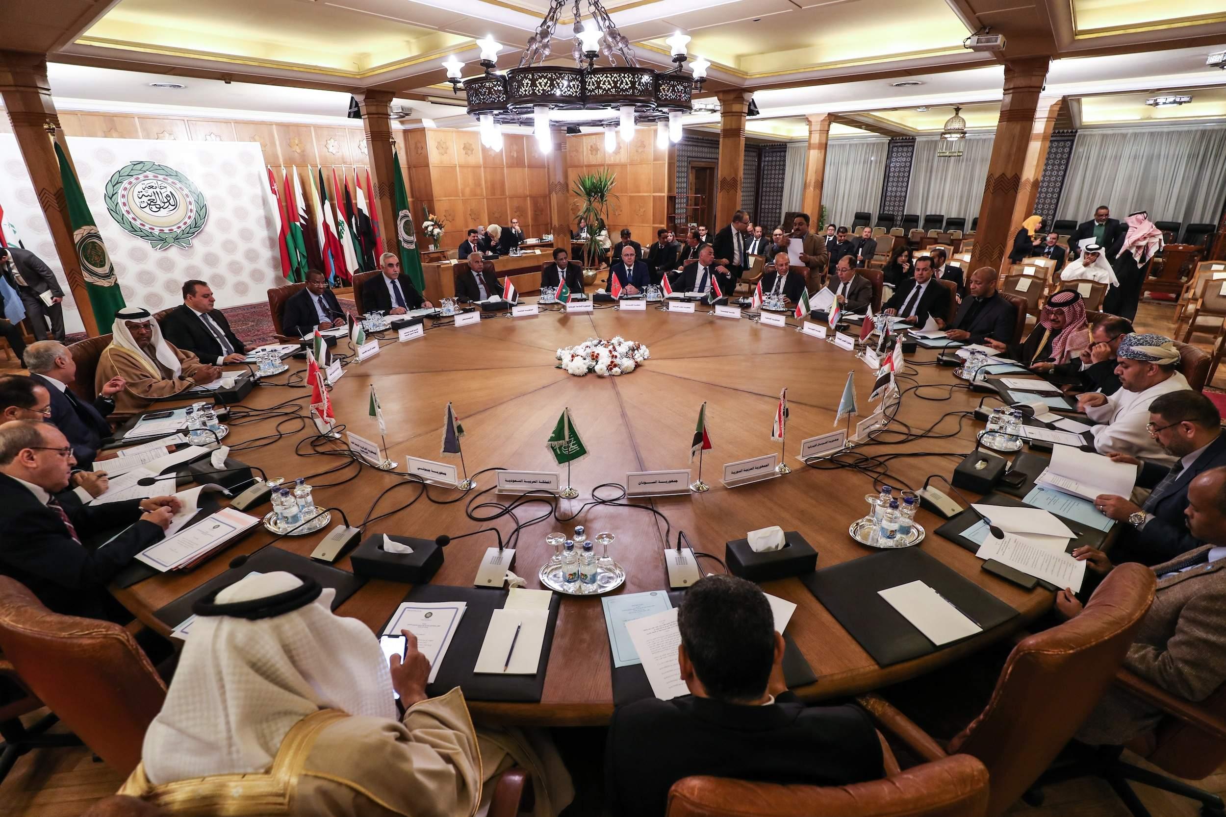 Le Maroc réitère son soutien à la cause palestinienne