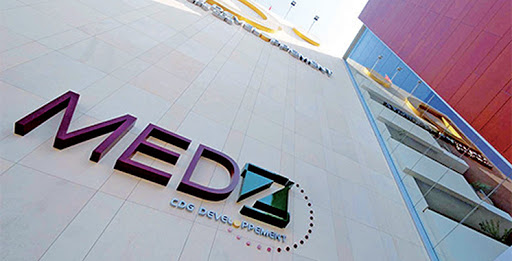 La Cour des comptes soulève l'essoufflement du business model de MEDZ