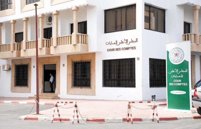 31 partis sur 34 ont remis leurs bilans à  la Cour des comptes