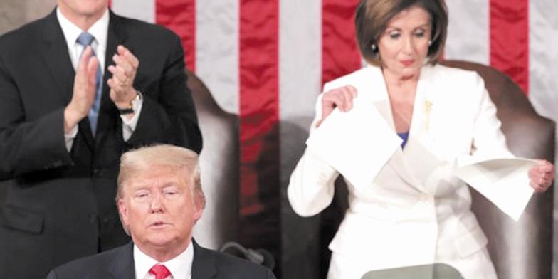 Trump acquitté dans une Amérique divisée