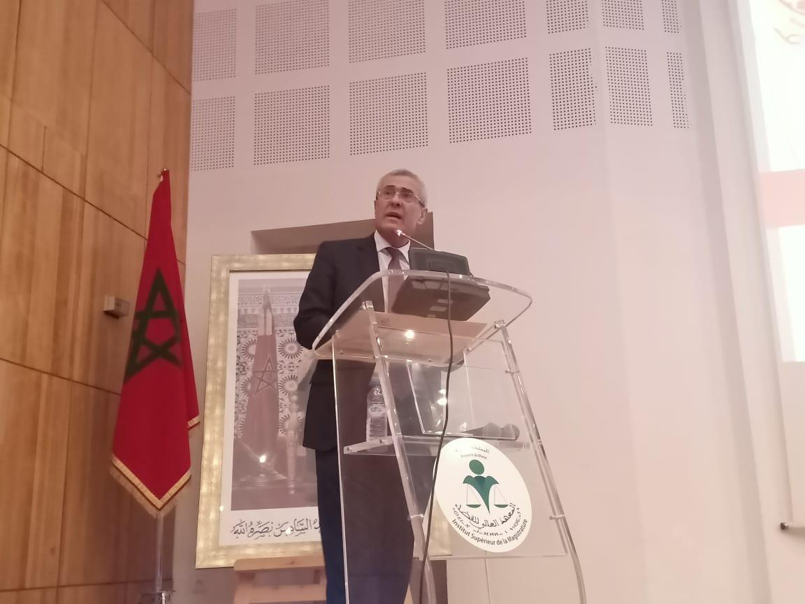Mohamed Benabdelkader : La gouvernance est primordiale pour la réforme du système judiciaire