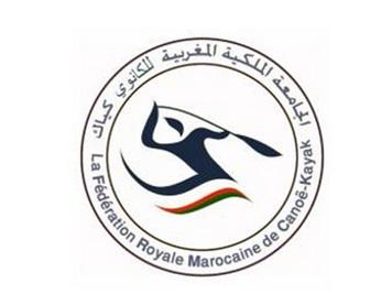 AGO de la Fédération Royale marocaine de canoë-kayak