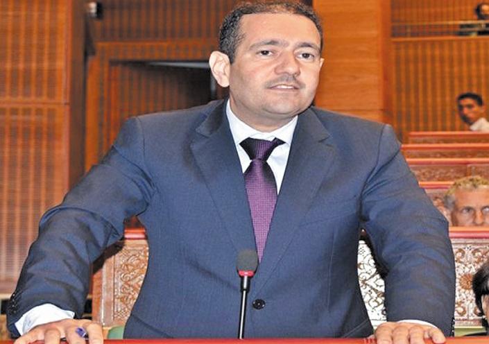 L'Ittihadi Mohammed El Alami élu membre de la Cour constitutionnelle