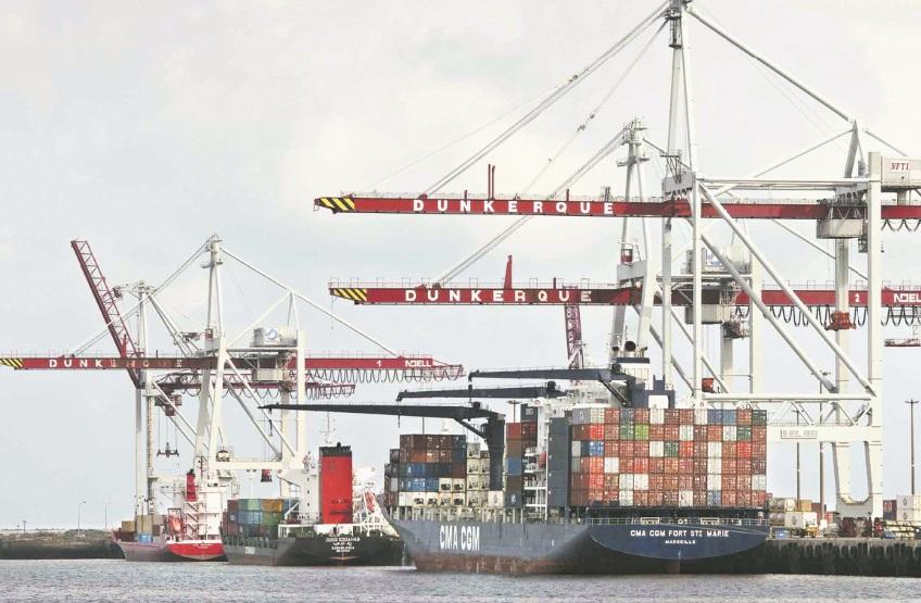 La lancinante épine du libre-échange