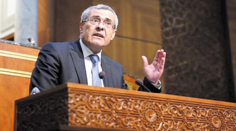 Mohamed Benabdelkader : L'actuel gouvernement dispose d'un droit de regard sur le projet de Code pénal
