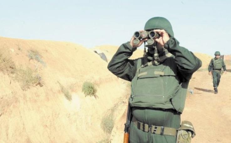 Daesh revendique l'attaque suicide contre une base militaire en Algérie