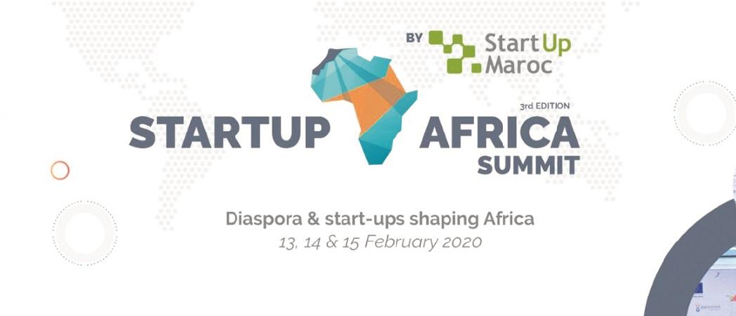 Rabat accueille le StartUp Africa Summit