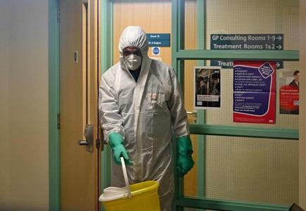 Insolite : Fausse alerte de coronavirus