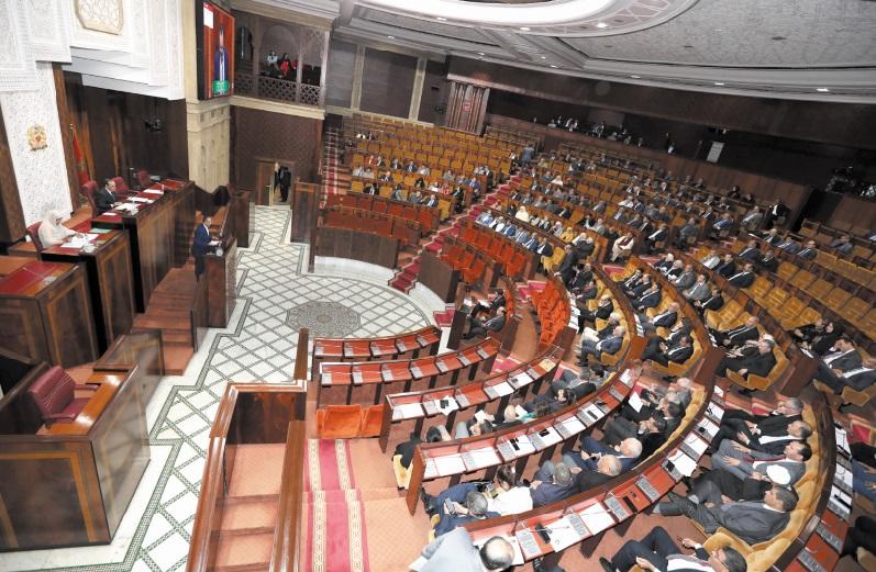 Adoption unanime du projet de loi organique portant  création du Conseil national des langues et de la culture marocaine