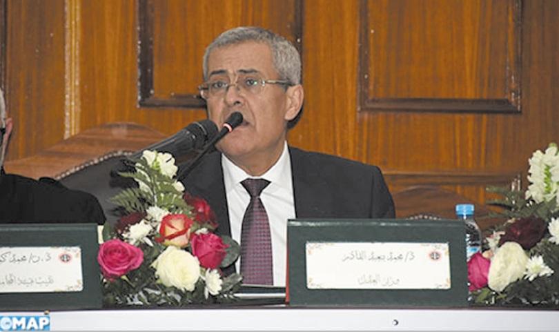 Mohamed Benabdelkader : La communication publique, une exigence démocratique et un impératif de bonne gestion