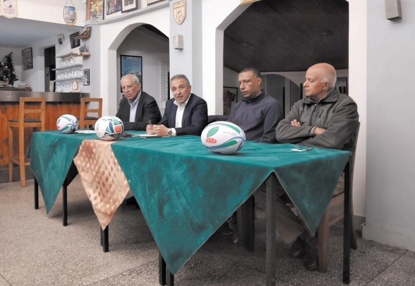 Plusieurs clubs tentent d'extirper le rugby national de la crise