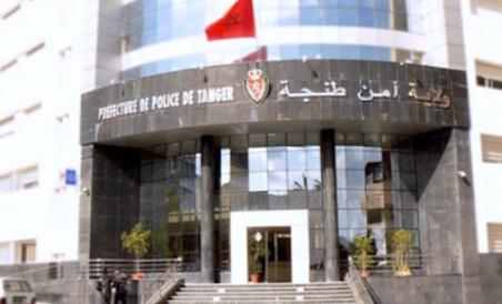Arrestation de deux Danois, objets d'avis de recherche internationaux
