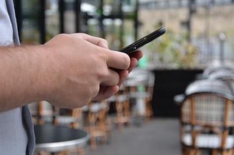 Voter sur le smartphone, un pari risqué aux Etats Unis