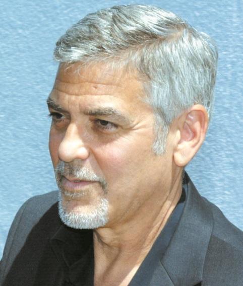 Les premiers jobs de stars : George Clooney