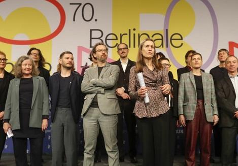 La 70ème Berlinale sous le signe du politique et de la diversité