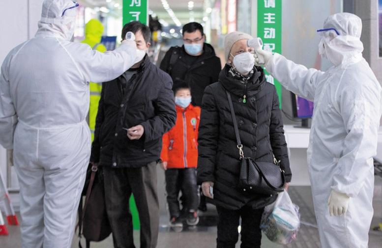 Coronavirus : L'inquiétude monte au Japon et en Corée