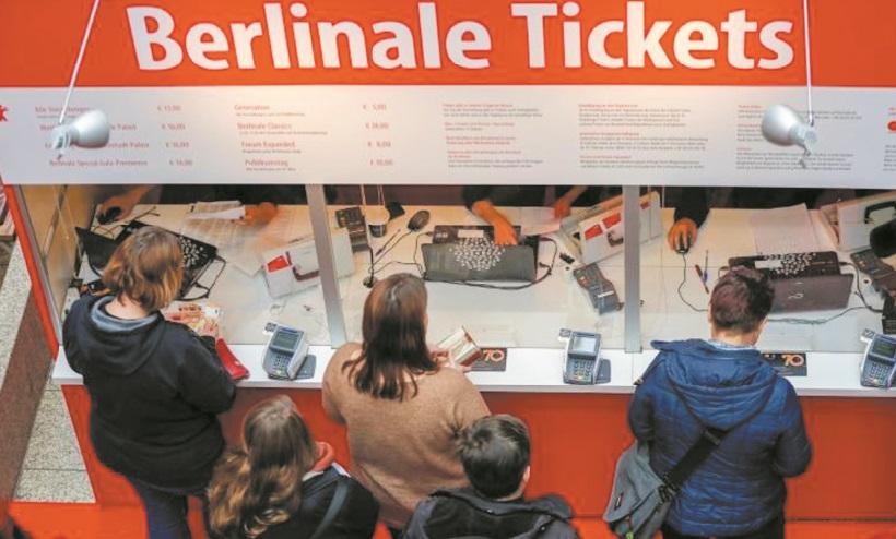 C'est parti pour la 70ème Berlinale rattrapée par l'actualité et les polémiques