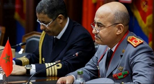 Entretiens militaires maroco-pakistanais à Rabat