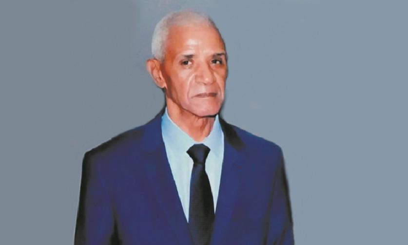 Adieu Abdeslam Alla