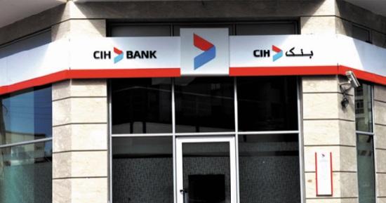 CIH Bank affiche un PNB consolidé en hausse