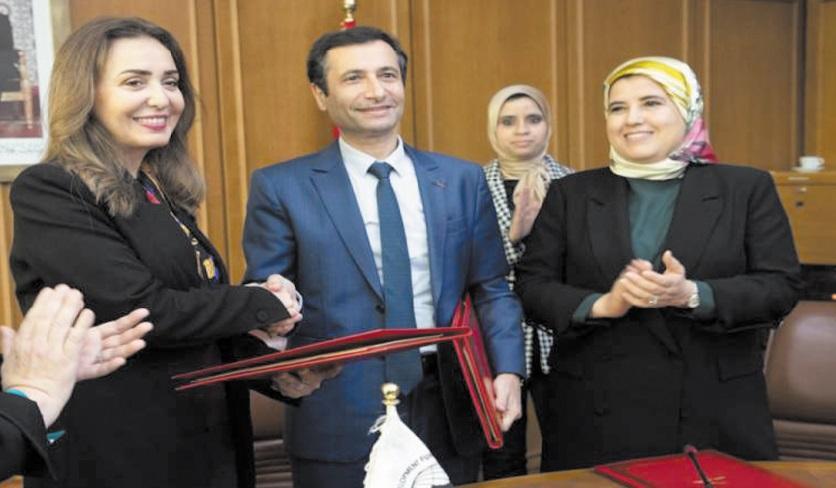 La BAD accorde au Maroc un prêt de 204 millions de dollars en faveur de la protection sociale