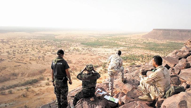 Au Sahel, l'exception mauritanienne face au jihadisme