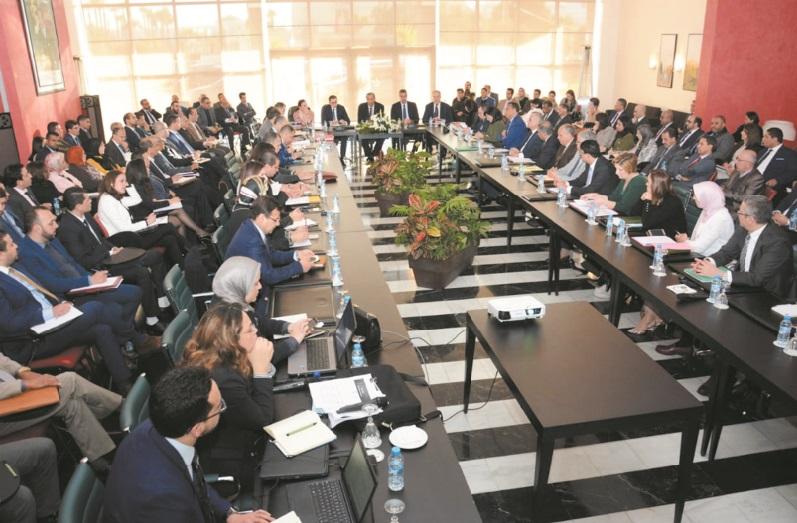 Le Crédit Agricole du Maroc booste son soutien aux TPE et aux petites entreprises