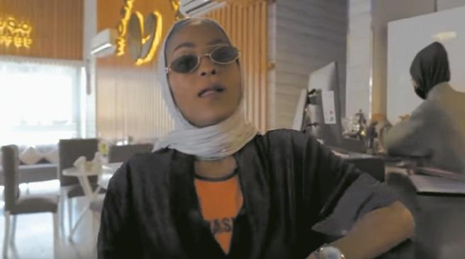 Les autorités de La Mecque appellent à arrêter une jeune rappeuse