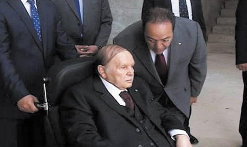 L'ex-directeur du protocole de Bouteflika incarcéré pour corruption