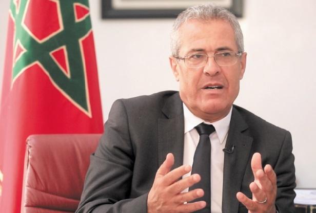 Mohamed Benabdelkader : Aucun nouveau cas de spoliation foncière n'a été enregistré