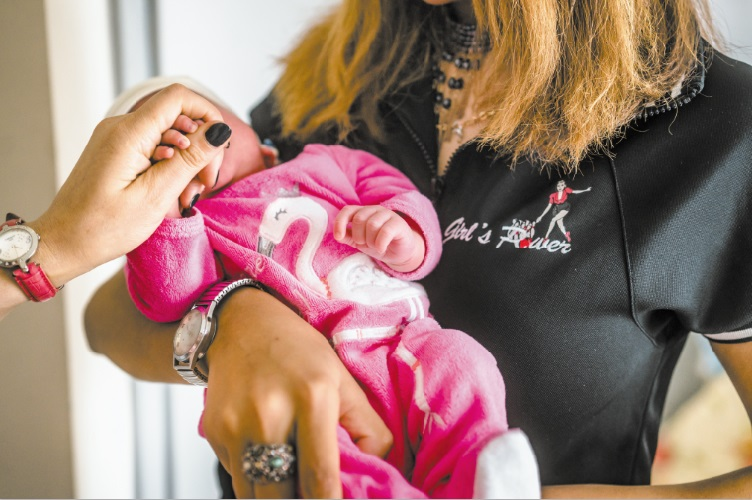 Le calvaire des mères célibataires
