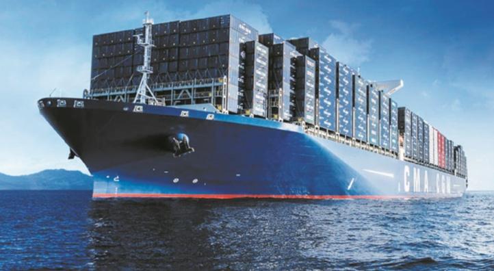 La croissance du commerce mondial des marchandises devrait rester faible