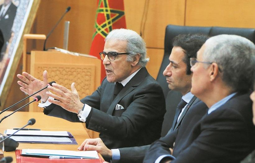 Retour sur les modalités de refinancement de Bank Al-Maghrib