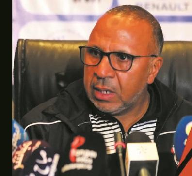 Khalfi maintenu au poste d'entraîneur du FUS