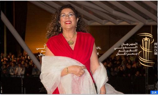 Khadija Alami Laaroussi : La création de salles de cinéma, salutaire pour la production de films au Maroc