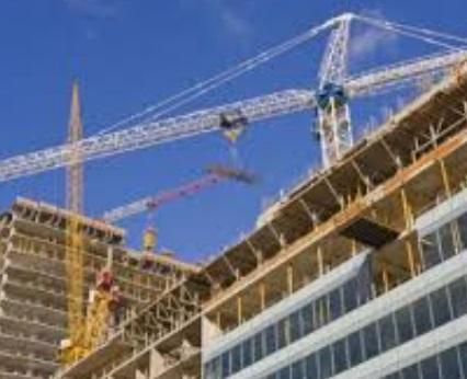 La production dans la construction en baisse dans la zone euro