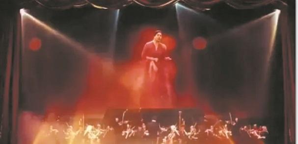 L'Opéra du Caire fait revenir Oum Kalthoum sous forme d'hologramme