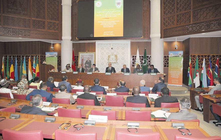 Habib El Malki appelle à l'accélération du rythme de l'intégration économique en Afrique