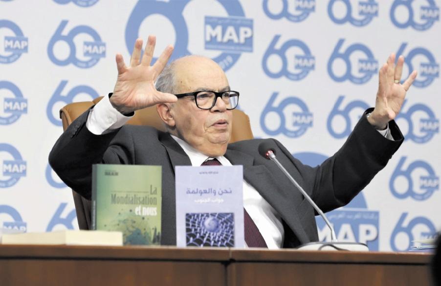 Fathallah Oualalou : La Méditerranée doit retrouver sa centralité dans les relations internationales