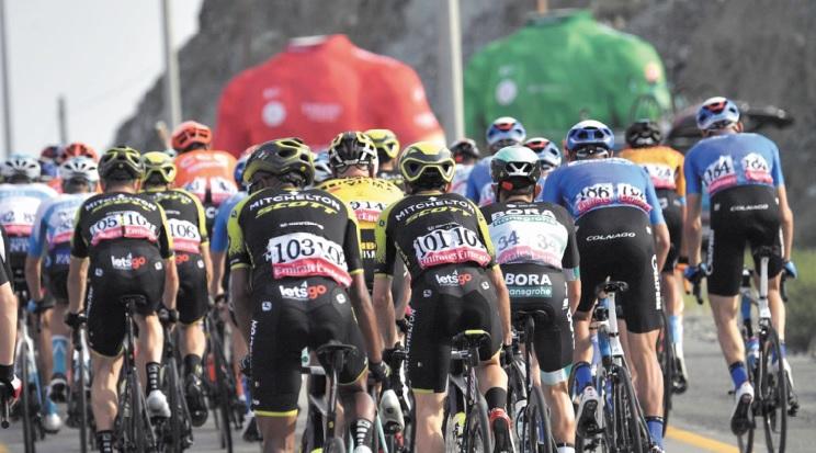 Les courses cyclistes italiennes menacées par le coronavirus