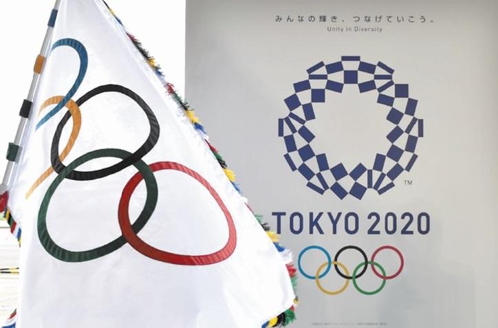 JO Tokyo-2020 :  Deux porte-drapeaux possibles pour la cérémonie d'ouverture