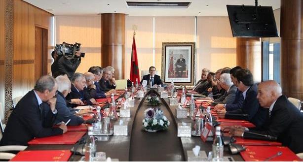 Les prochaines élections au centre d'une réunion à Rabat