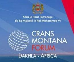 Le Forum Crans Montana de Dakhla annulé
