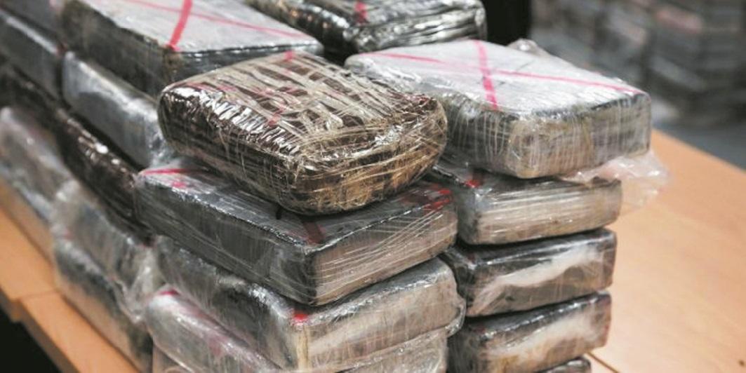 L'Afrique, plaque tournante du trafic de stupéfiants