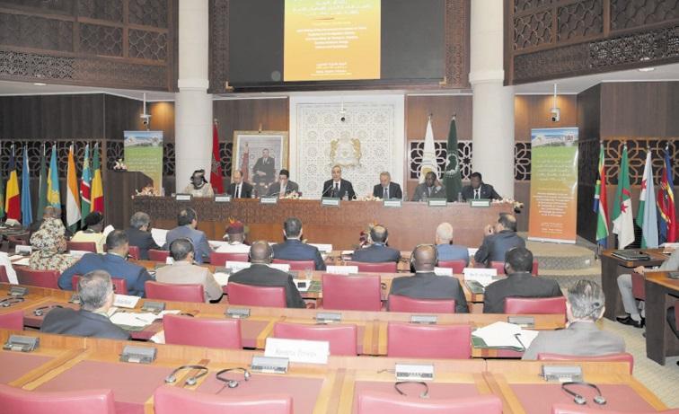 Le Parlement panafricain appelé à plancher sur l'harmonisation de la législation fiscale et douanière