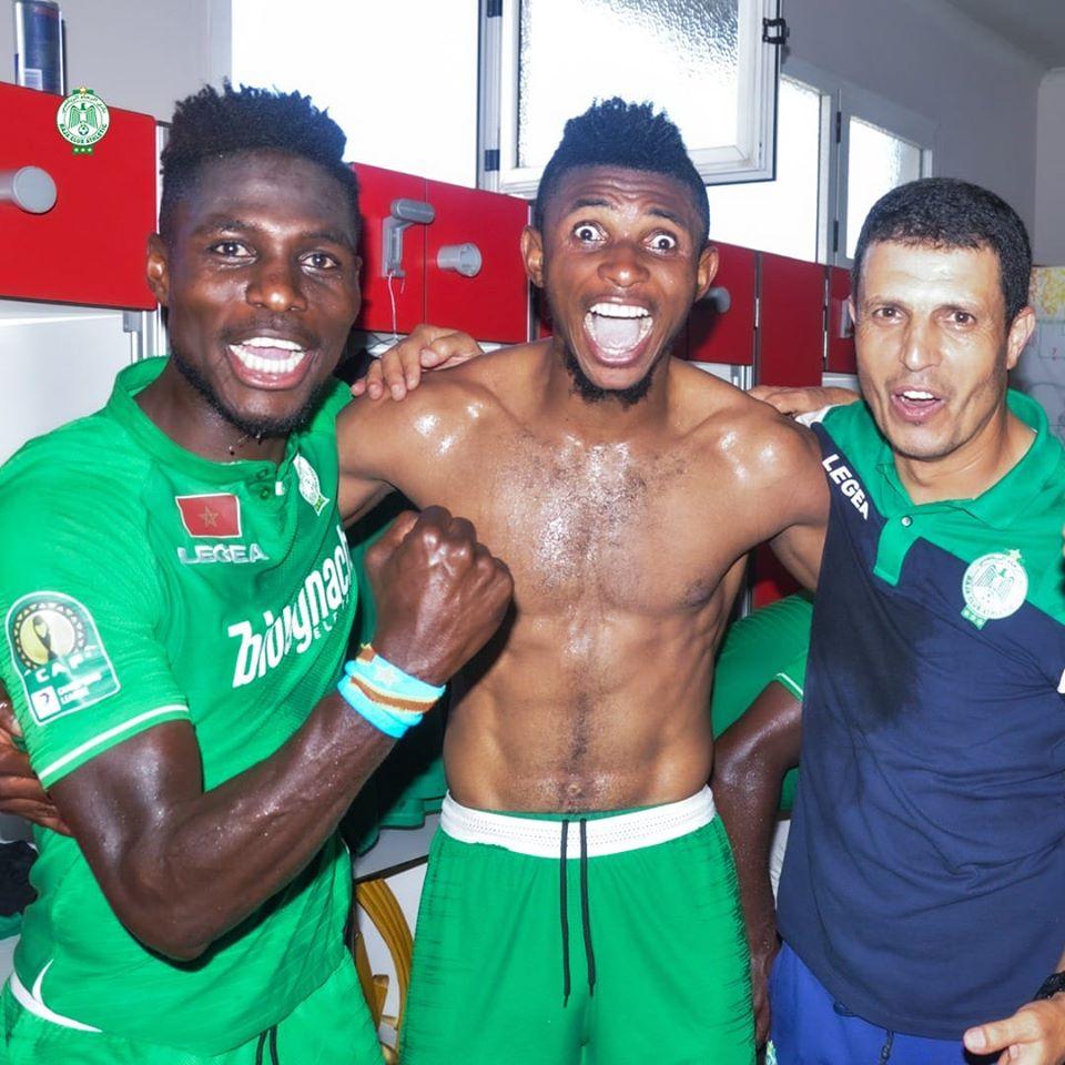 Le Raja et le Wydad au dernier carré de la Ligue africaine des clubs champions