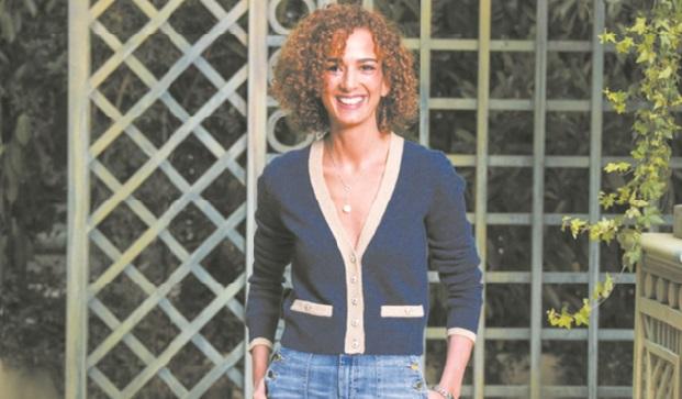 """Leila Slimani en tournée au Maroc pour présenter """"Le pays des autres"""""""