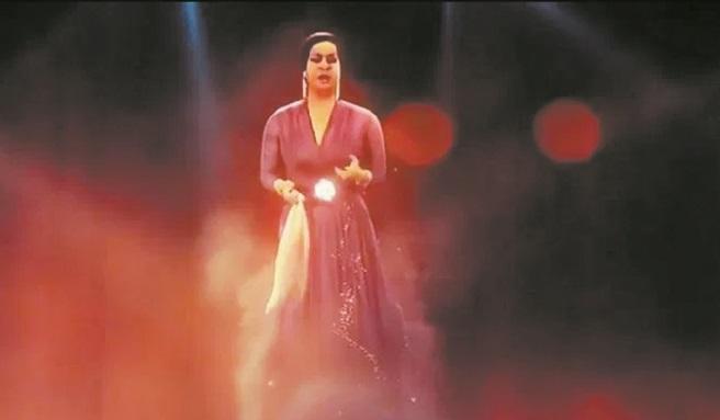Oum Kalthoum illumine l'Opéra du Caire 45 ans après sa mort