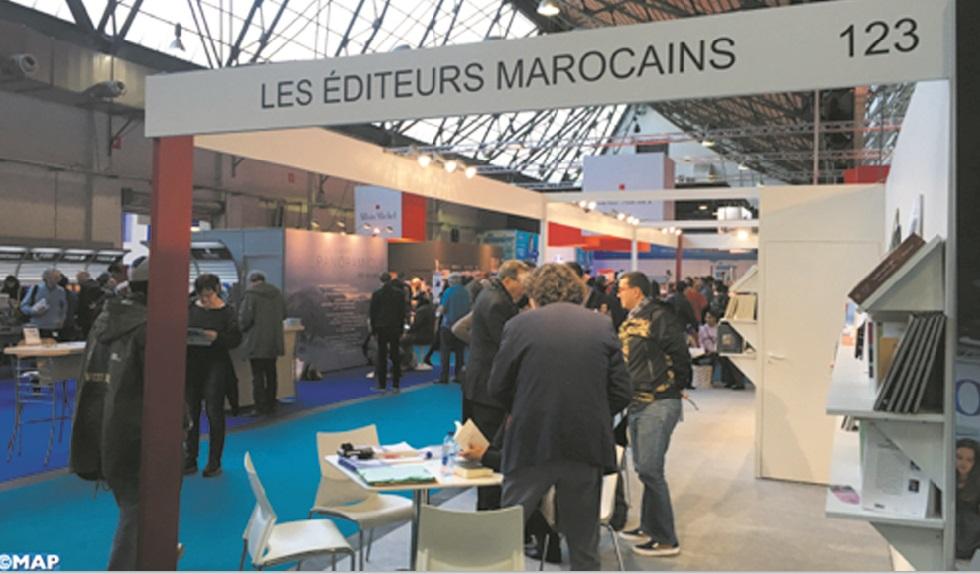 La diversité culturelle du Maroc mise en exergue à la foire du livre de Bruxelles